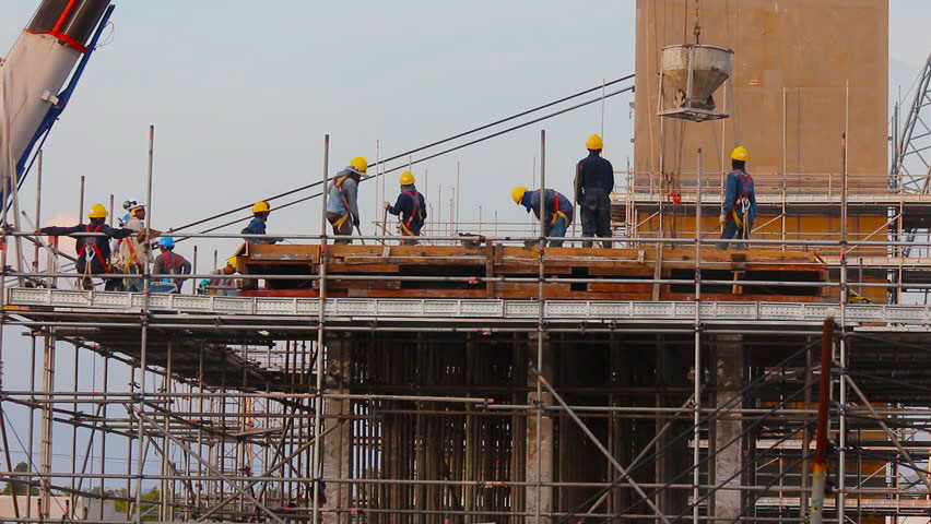 Building Construction Companies In Kuwait
